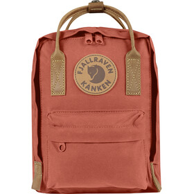 Fjällräven Kånken No.2 Mini Backpack Kids dahlia